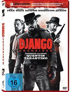 DVD-DJANGO-UNCHAINED-J-Foxx-Chr-Waltz-L-DiCaprio-Tarantino-NEU-OVP