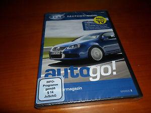 DVD-MotorVision-autogo-Das-Motormagazin-2-NEU