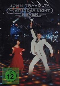 DVD-NEU-OVP-Saturday-Night-Fever-Nur-Samstag-Nacht-John-Travolta