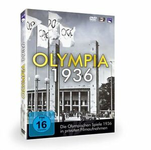 DVD-OLYMPIA-1936-DIE-OLYMPISCHEN-SPIELE-1936-NEU