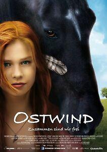 DVD-OSTWIND-ZUSAMMEN-SIND-WIR-FREI-Hanna-Binke-NEU-OVP