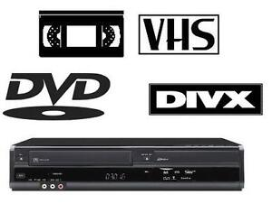 dvd recorder vhs kombiger t vcr videorekorder usb hdmi vhs auf dvd kopieren ebay. Black Bedroom Furniture Sets. Home Design Ideas