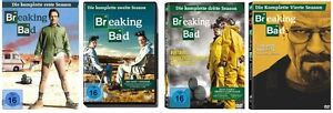 DVD-Set-Breaking-Bad-Staffel-Season-1-2-3-4-NEU-OVP