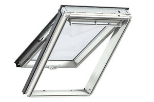 dachfenster gpu mk06 0059 78x118 velux eindeckrahmen edw 0000 ebay. Black Bedroom Furniture Sets. Home Design Ideas