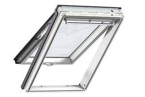 dachfenster gpu pk06 0059 94x118 velux eindeckrahmen edw 0000 ebay. Black Bedroom Furniture Sets. Home Design Ideas