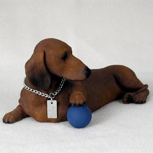 Dachshund Statue Dog Figurine Home Decor Yard Garden Dog