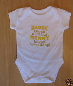 Daddy-Knows-A-Lot-Mummy-Knows-Everything-Vest-9-12-M