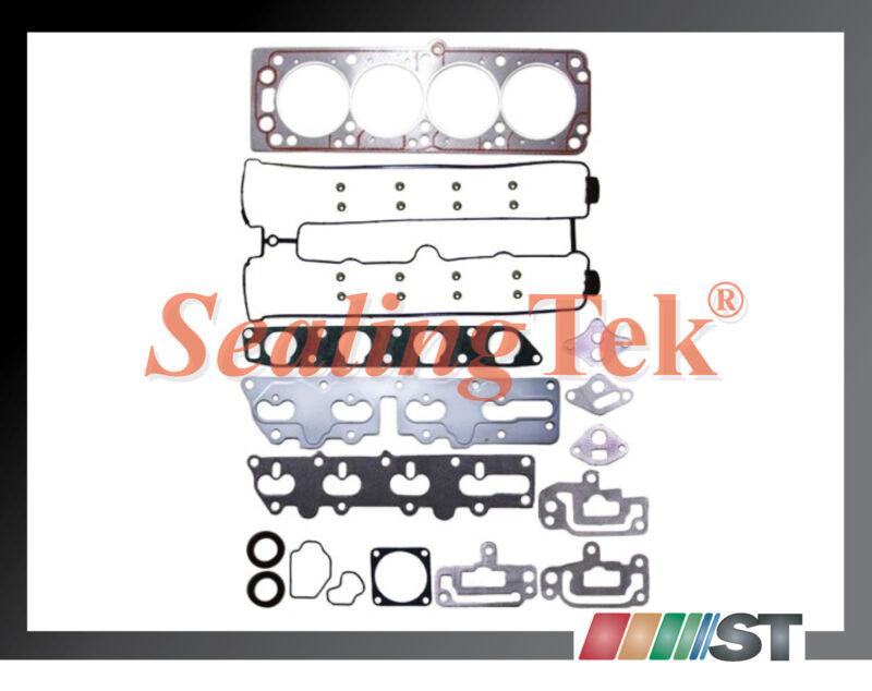 Daewoo Car X20SE X22SE Engine Cylinder Head Gasket Set Kit A20DMS A22DMS Parts