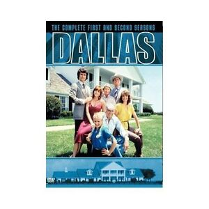 Dallas - Seasons 1-2 (DVD, 2004, 5-Disc ...