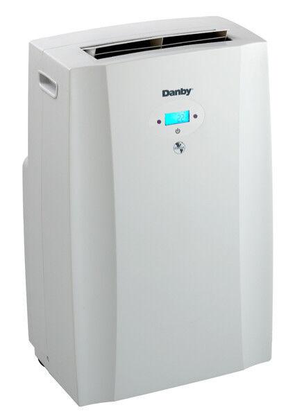 Danby DPAC5009 5000 BTU Portable Air Conditioner