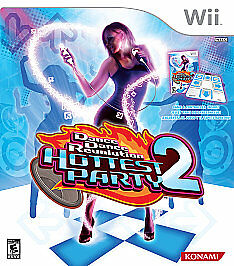 Dance Dance Revolution: Hottest Party 2 ...