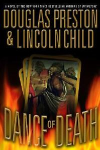 Dance of Death No. 6 by Douglas Preston ...