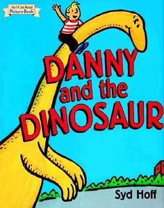 Danny and the Dinosaur by Syd Hoff (1999...