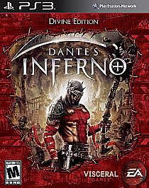 Dante's Inferno: Divine Edition  (Sony P...