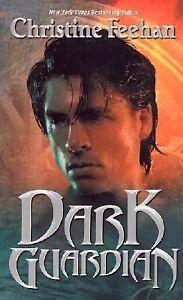 Dark Ser.: Dark Guardian Bk. 9 by Christ...