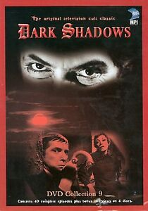 Dark Shadows - Collection 9 (DVD, 2003, ...