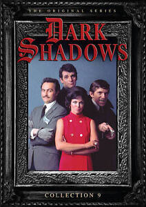 Dark Shadows - Collection 9 (DVD, 2012, ...