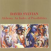 David Sylvian - Alchemy (An Index of Pos...