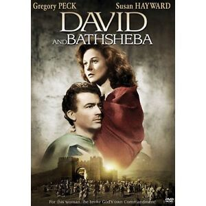 David and Bathsheba (DVD, 2006)