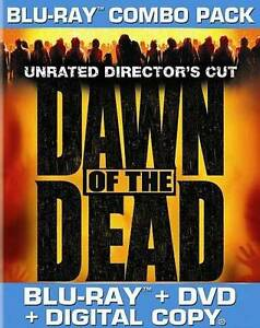 Dawn of the Dead (Blu-ray Disc, 2011, 2-...