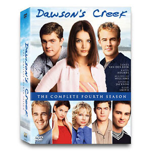 Dawson's Creek - The Complete Fourth Sea...