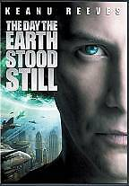 The Day the Earth Stood Still (DVD, 2009...