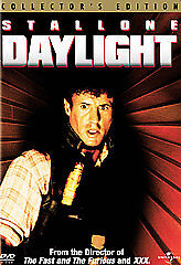 Daylight (DVD, 1998, Collector's Edition...