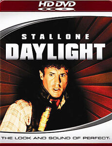 Daylight (HD-DVD, 2007)