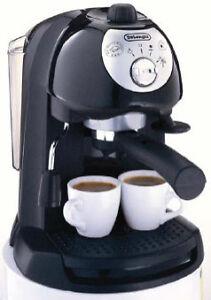 DeLonghi BAR 32 2 Cups Espresso Machine ...
