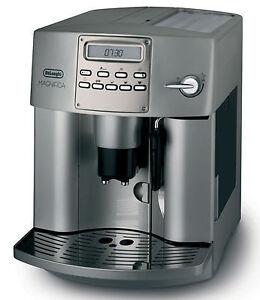 DeLonghi-ESAM-3400-S-Magnifica-Rapid-Cappuccino-Espresso-Kaffeevollautomat