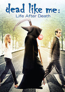 Dead Like Me: Life After Death (DVD, 200...