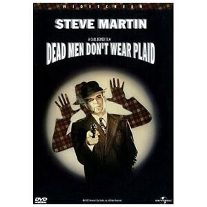 Dead Men Don't Wear Plaid (DVD, 1999, Wi...