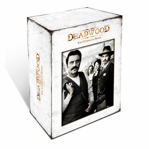 Deadwood - The Complete Series (DVD, 2008) Brand new !!! in DVDs & Movies, DVDs & Blu-ray Discs | eBay
