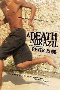 A Death in Brazil : A Book of Omissions ...