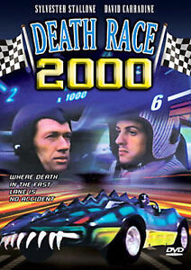 Death Race 2000 (DVD, 2008)