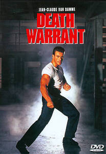 Death Warrant (DVD, 2011)