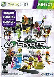 Deca Sports Freedom (Microsoft Xbox 360,...