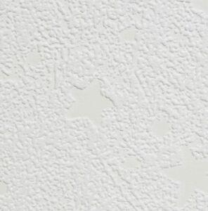 deckentapete vlies kinderzimmer tapete sterne 73207 ebay. Black Bedroom Furniture Sets. Home Design Ideas