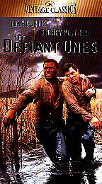 The Defiant Ones (VHS)
