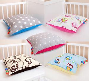 dekokissen kissenbezug kissen mit f llung 40x40 baumwolle flauschig kuschlig neu ebay. Black Bedroom Furniture Sets. Home Design Ideas