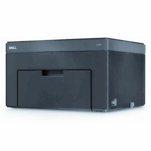 Dell 1250C Workgroup Laser Printer