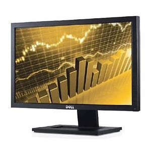 "Dell E E2011H 20"" Widescreen LED LCD Mon..."
