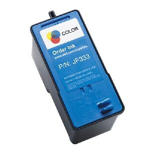 Dell JF333 Ink Cartridge