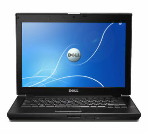 "Dell Latitude E6410 14.1"" Notebook - Cus..."