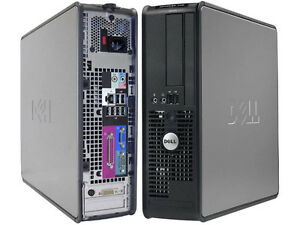Dell-Optiplex-745-Core2-Duo-1-86GHz-1GB-Ram-80GB-HDD-Incl-WinXP-Pro
