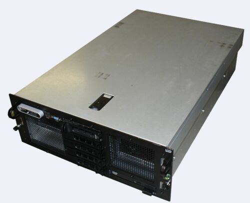 Dell PowerEdge R905 4x Quad Opteron 8356 2.3GHz 32Gb 2x 500Gb 2PS Server #1041 in Computers/Tablets & Networking, Enterprise Networking, Servers, Servers, Clients & Terminals | eBay