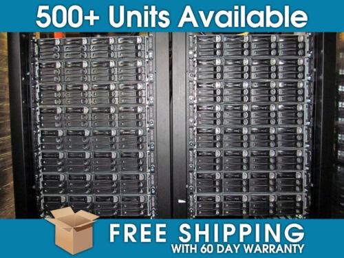 Dell Poweredge C6100 2U 8x XEON QC L5520 2.26GHz 4x NODES 4x1TB 192GB Warranty in Computers/Tablets & Networking, Enterprise Networking, Servers, Servers, Clients & Terminals | eBay