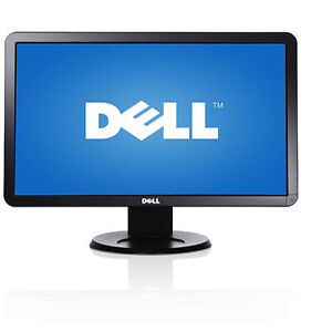 "Dell S2209W 21.5"" Widescreen LCD Monitor"