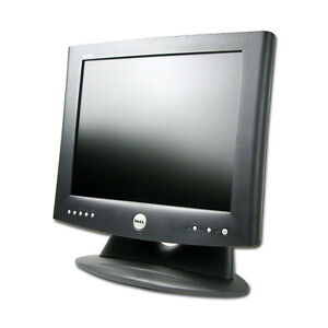 "Dell UltraSharp 1702FP 17"" LCD Flat Pane..."