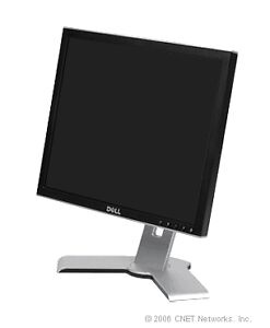"Dell UltraSharp 1707FP 17"" LCD Monitor"